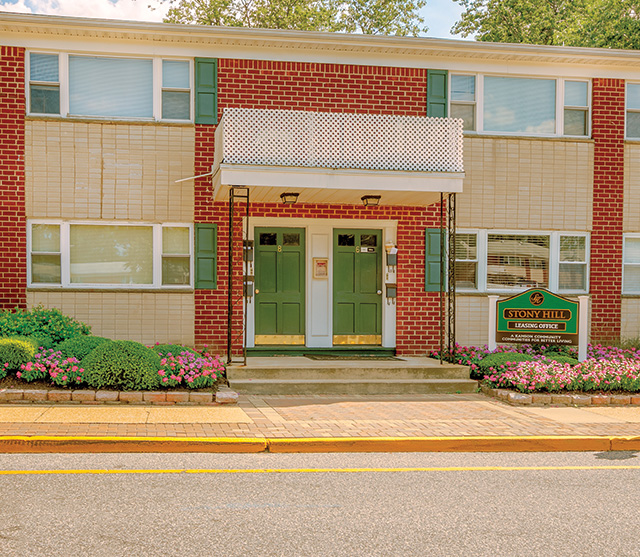 Apartments For Rent Nj: Stony Hill Apartments For Rent In Eatontown, NJ $250 Rewards